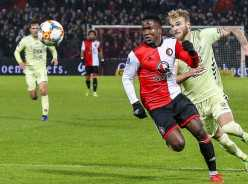 Twee Feyenoorders in shortlist Golden Boy verkiezing