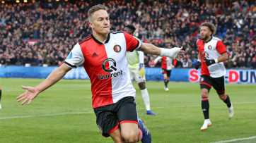 VIDEO | Top 50 Eredivisie-goals Jens Toornstra